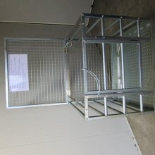 Safety Cage Foldable